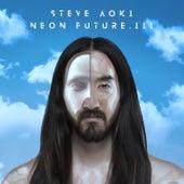 Neon Future III van Steve Aoki