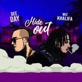 Hide Out (feat. Wiz Khalifa) von Dee Day
