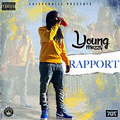Rapport - EP by Young Mezzy