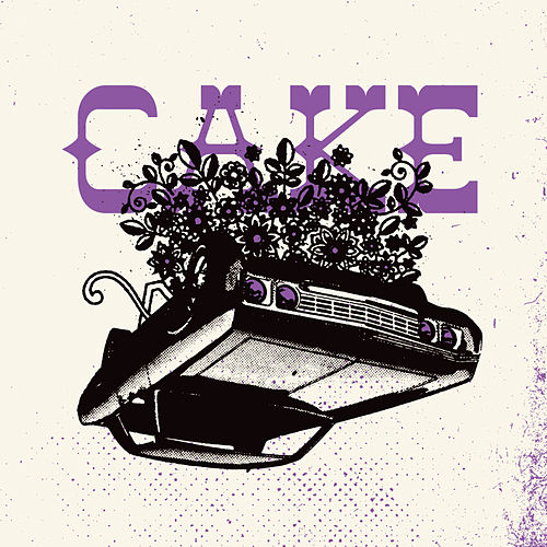 B-Sides and Rarities by Cake