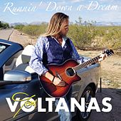 Runnin' Down a Dream de Tomi Voltanas