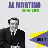 Al Martino / My First Songs, Vol. 2 by Various Artists