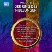 Wagner: Der Ring des Nibelungen de Various Artists