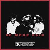 No More Pain (feat. Ski Mask The Slump God & Cooliecut) von SB
