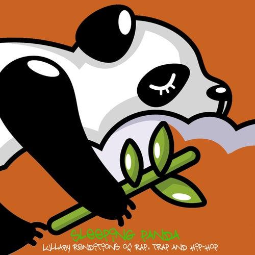 Lullaby Renditions of Trap, Rap and Hip-Hop 1 de Sleeping Panda
