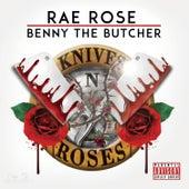 Knives n' Roses by Rae Rose
