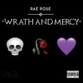 Wrath & Mercy by Rae Rose