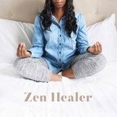 Zen Healer de Zen Meditation and Natural White Noise and New Age Deep Massage
