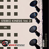 Stereo Kinesis, Vol. 2 - EP de Various Artists