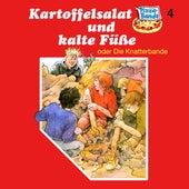 Folge 4: Kartoffelsalat und kalte Füße (oder die Knatterbande) von Pizzabande