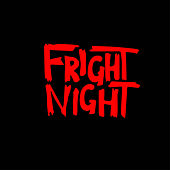 Fright Night by Various Artists