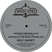 Anxious / Spirit of Sunshine by Holy Ghost! & The Chuck Davis Orchestra