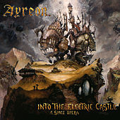 Into The Electric Castle (20th Anniversary Remix) fra Ayreon