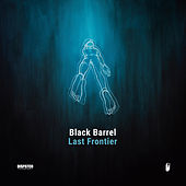 Last Frontier de Black Barrel