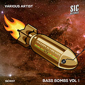 Bass Bombs, Vol. 1 de Various Artists