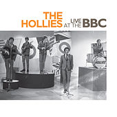 Live at the BBC van The Hollies