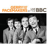 Live at the BBC by Gerry