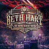 Leave The Light On (Live) de Beth Hart