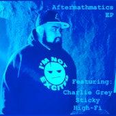 Aftermathmatics - EP de reason