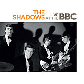 Live at the BBC von The Shadows