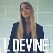 Nervous by L Devine