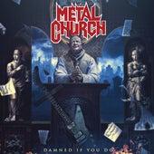Out of Balance von Metal Church