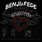 Universale di Benji & Fede