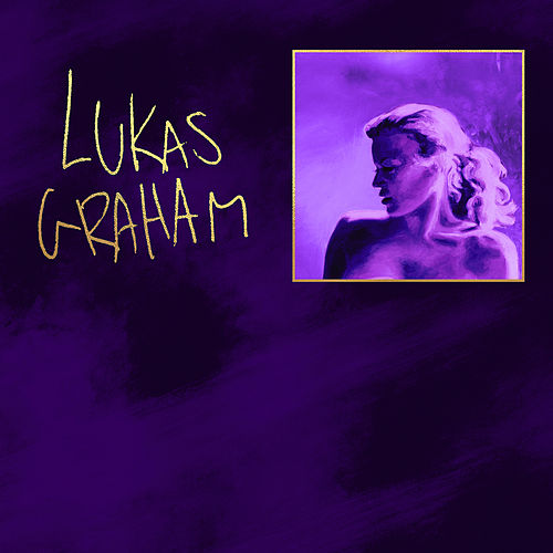 3 (The Purple Album) by Lukas Graham