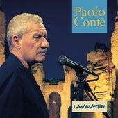 Lavavetri de Paolo Conte