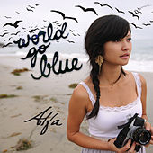 World Go Blue di Alfa