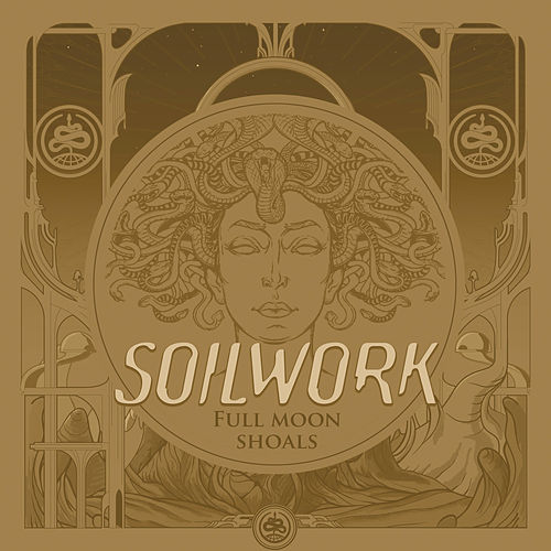 Full Moon Shoals by Soilwork