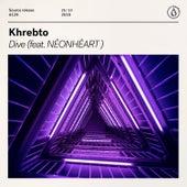Dive (feat. NÉONHÈART) von Khrebto