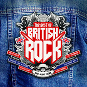 Best of British Rock von Various Artists