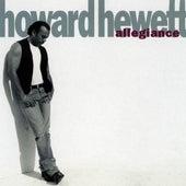 Allegiance de Howard Hewett