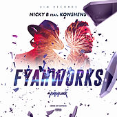 Fyahworks by Nicky B