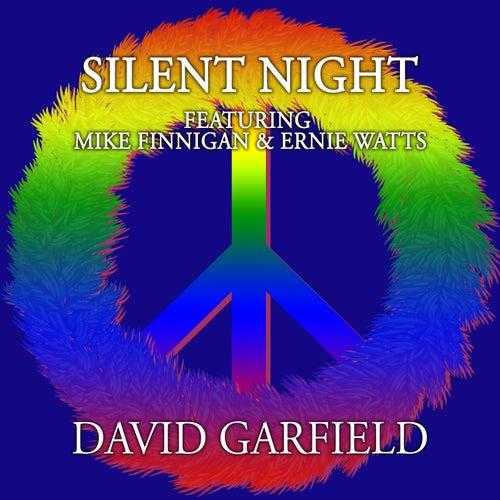 Silent Night by David Garfield