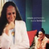 Omara Portuondo e Maria Bethânia de Omara Portuondo