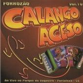 Calango Aceso, Vol. 10 (Ao Vivo) de Calango Aceso
