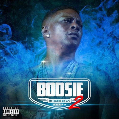 My Favorite Mixtape 2 by Boosie Badazz