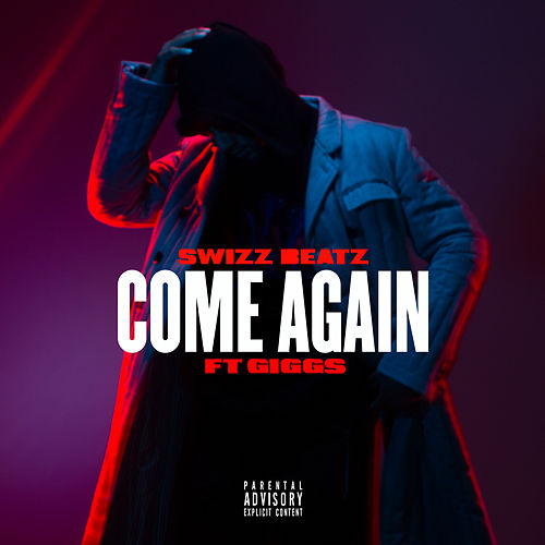 Come Again by Swizz Beatz