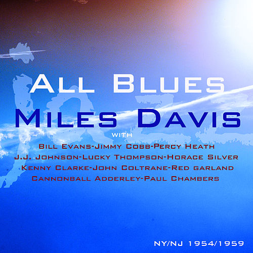 All Blues by Miles Davis