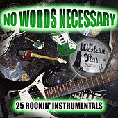 No Words Necessary: 25 Rockin' Instrumentals de Various Artists