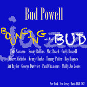 Bouncing With Bud de Bud Powell