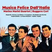 Musica Felice Dall'Italia von The Marino Marini Quartet