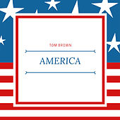 America von Tom Brown
