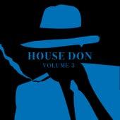 House Don Vol.3 von Various Artists
