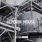 Reform:House Issue 24 de Various Artists