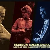 Live at the Haybarn Theatre de Session Americana