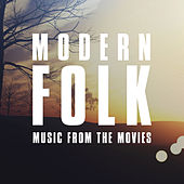 Modern Folk Music from the Movies by Soundtrack Wonder Band