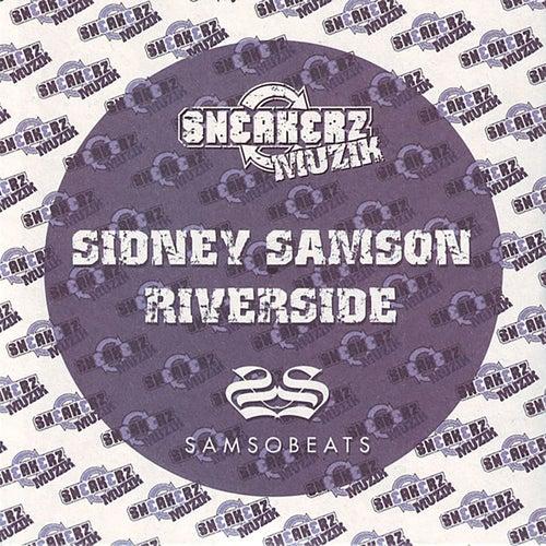 Riverside de Sidney Samson